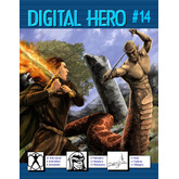 Digital Hero #14