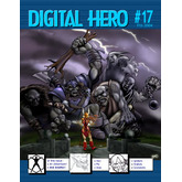 Digital Hero #17