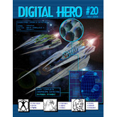 Digital Hero #20