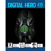 Digital Hero #25