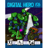 Digital Hero #26