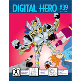 Digital Hero #39