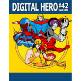 Digital Hero #42