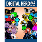 Digital Hero #47