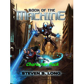 Book Of The Machine (HD Character Pack)
