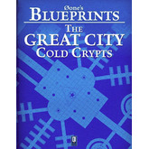 0one's Blueprints: The Great City, Cold Crypts