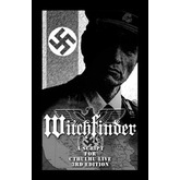 WitchFinder: A Script for Cthulhu Live 3rd Edition
