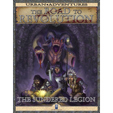 Road to Revolution #6: The Sundered Legion