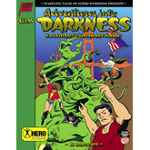 Adventures Into Darkness: HERO 5th Edition