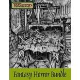 Fantasy Horror Bundle