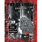 Freakshow - Bloodworms