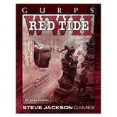GURPS WWII: Red Tide