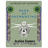 Book of Enchanting