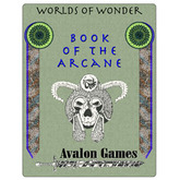 Book of the Arcane