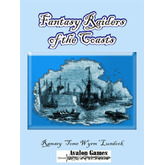 Fantasy Ships II: Coastal Raiders