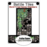 Battle Tiles, Mold Filled Cave Chambers 2