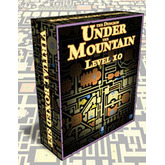 The Dungeon Under the Mountain: Level 10 - Virtual Boxed Set