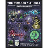 The Dungeon Alphabet