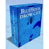 0one's Blueprints: Drow City - Virtual Boxed Set