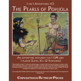 1 on 1 Adventures #13: The Pearls of Pohjola