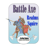 Battle Axe, Realm's Squire