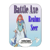 Battle Axe, Realm's Seer
