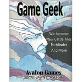 Game Geek Issue #4