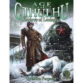 Age of Cthulhu 3: Shadows of Leningrad