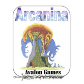 Arcanina, Set 2, Mini-Game #96