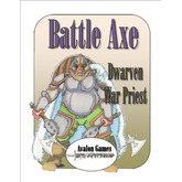 Battle Axe, Dwarf War Priest