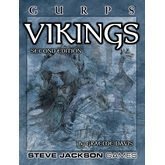 GURPS Classic: Vikings (Second Edition)