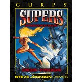 GURPS Classic: Supers