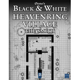 Heavenring Village: The Smith
