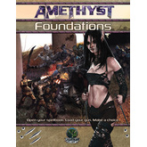 Amethyst: Foundations