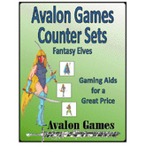 Avalon Counters, Elves