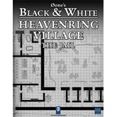 Heavenring Village: The Jail