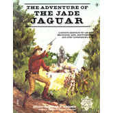 The Adventure of The Jade Jaguar