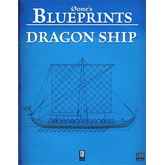 0one's Blueprints: Dragon Ship