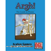 Argh!, The Guide to Pirates
