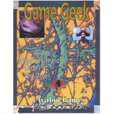 Game Geek Issue #8