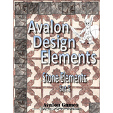 Avalon Design Elements Stone Elements #5