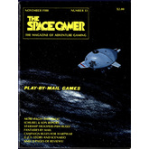 Space Gamer #33