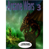 Arcane Wars 3, Mini-Game #44