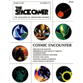 Space Gamer #37