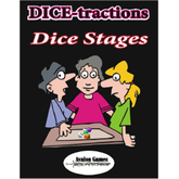 DICE-Tractions: Dice Stages, Mini-Game #102