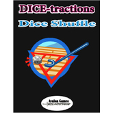 DICE-Tractions: Dice Shuffle, Mini-Game #103