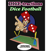DICE-Tractions: Dice Football, Mini-Game #106