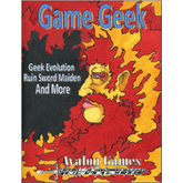 Game Geek Issue #10
