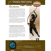 Expanded Professions: The Thief