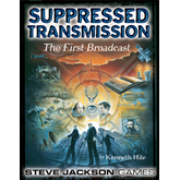 Suppressed Transmission